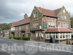 Picture of Strutt Arms Hotel