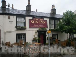 Picture of The Old Sun Inn