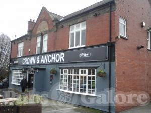 Picture of The Crown & Anchor