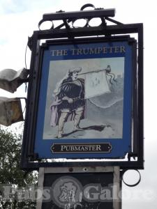 Picture of The Trumpeter