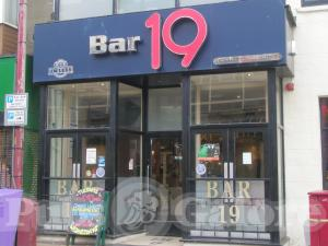 Picture of Bar 19