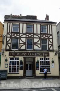 Picture of The Kings Arms Tavern