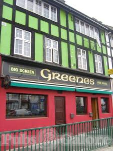 Picture of Greene's