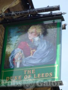 Picture of Duke Of Leeds