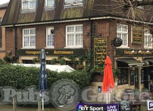 Picture of Flanagan's of Battersea