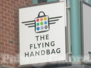 Picture of The Flying Handbag