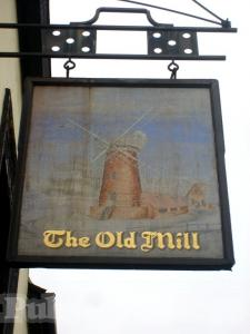 Picture of The Old Mill