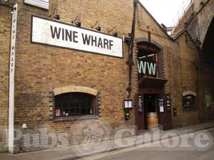 Picture of Wine Wharf