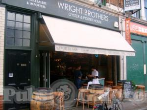 Picture of Wright Brothers Oyster & Porter House