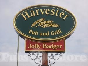 Picture of The Jolly Badger