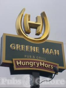Picture of The Greene Man