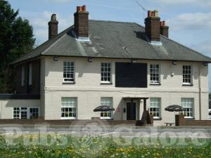 Picture of The Polhill Arms