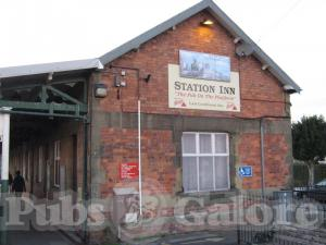 Picture of The Station Inn