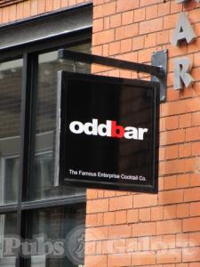 Picture of Odd Bar