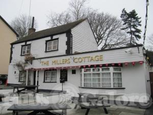 Pubs Galore Activity For Monday 7 May 2012