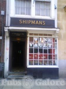 Picture of Shipmans