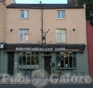 Picture of The Northumberland Arms