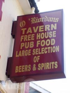 Picture of O'Riordans Tavern