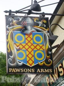 Picture of The Pawson's Arms