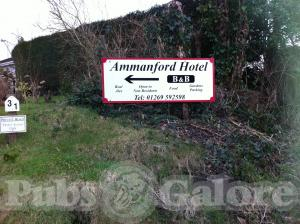 Picture of Ammanford Hotel
