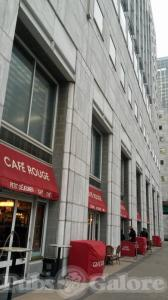 Picture of Cafe Rouge Canary Wharf