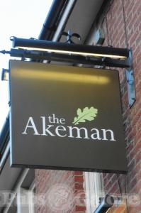 Picture of The Akeman