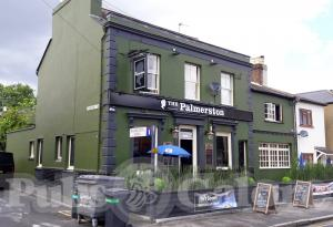 Picture of The Palmerston