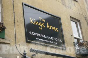 Picture of The King's Arms