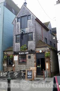 Picture of The Black Lion