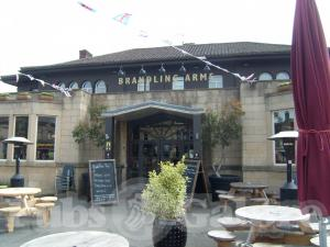 Picture of The Brandling Arms