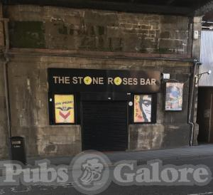 Picture of Stone Roses Bar