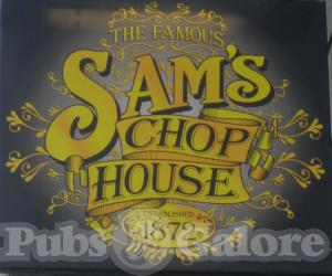 Picture of Sams Chop House