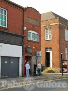 Picture of Darlington Snooker Club