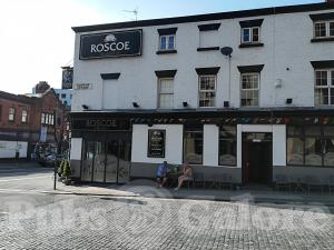 Picture of Roscoe Arms