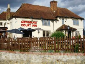 Picture of Newnham Court Inn