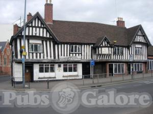 Picture of The Old Crown
