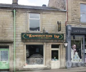 Picture of Ramsbottom Tap