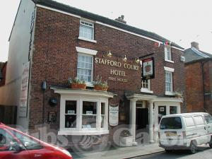 Picture of Stafford Court Hotel
