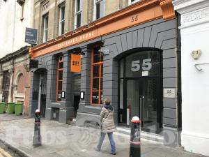 Picture of The Draft House Farringdon