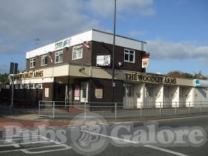 Picture of The Woodley Arms