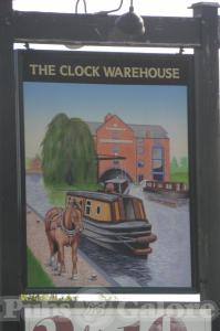 Picture of The Clock Warehouse