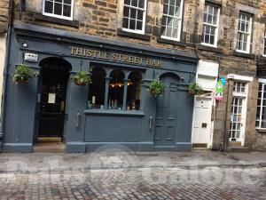 Picture of Thistle Street Bar