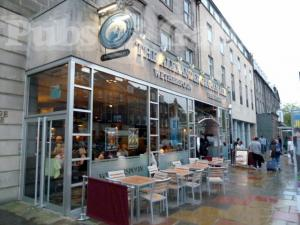 Picture of The Alexander Graham Bell (JD Wetherspoon)
