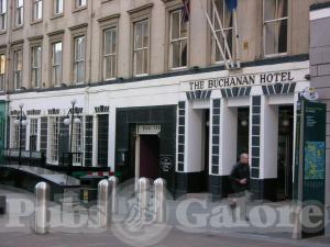 Picture of Bar 185 (Buchanan Hotel)