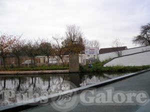 Picture of Calf Heath Marina