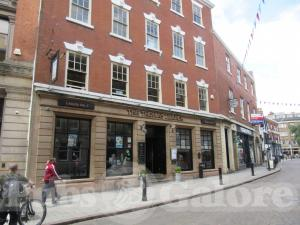Picture of The Thomas Leaper (Lloyds No 1 Bar)