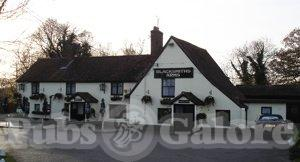 Picture of Blacksmiths Arms