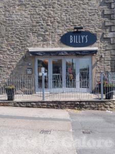 Picture of Billy's Wine Bar