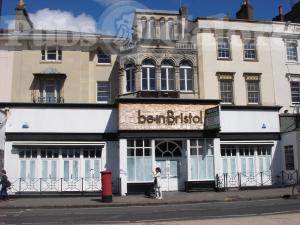 Picture of Be.In Bristol