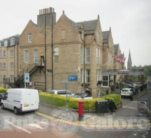 Picture of Bisque @ The Bruntsfield Hotel